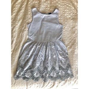 Gap girls dress (size S / 6-7)